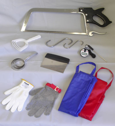 Prime Top Cuts Inc Butcher Supplies Cutlery Cutlery